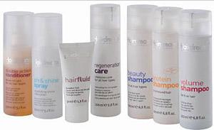 Solingen, Friseursalon, Osis Haarpflegeprodukt